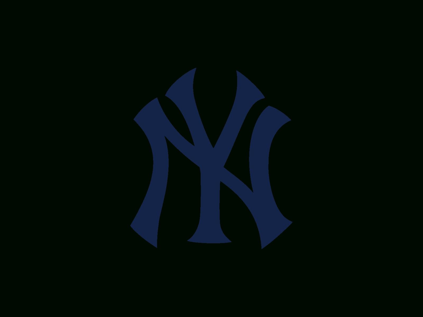 new york yankees logo | logok
