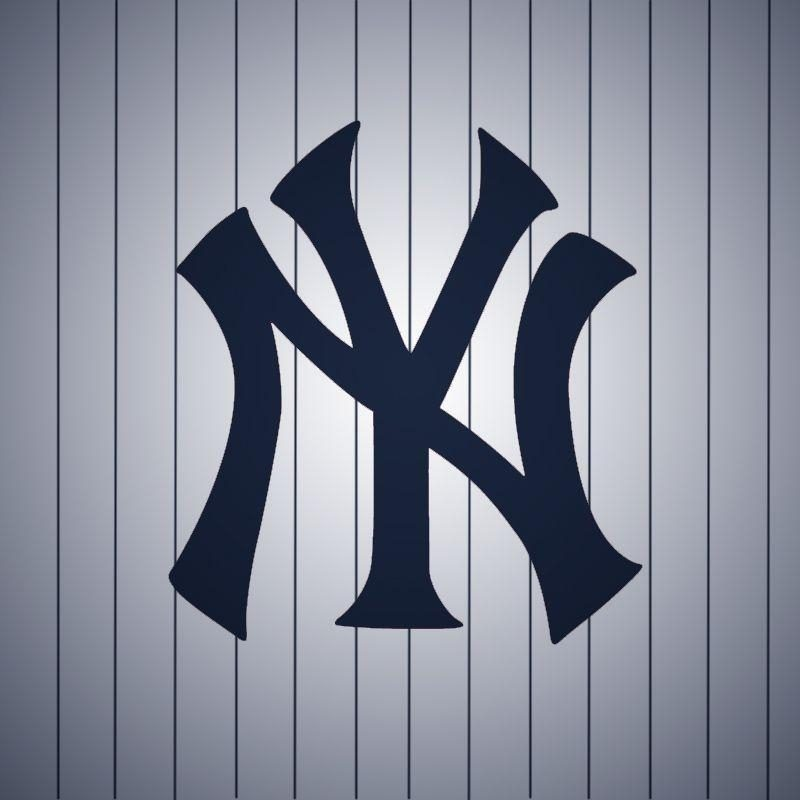 10 Latest New York Yankees Screensaver FULL HD 1080p For PC Background 2020 free download new york yankees logo wallpapers wallpaper cave 2 800x800