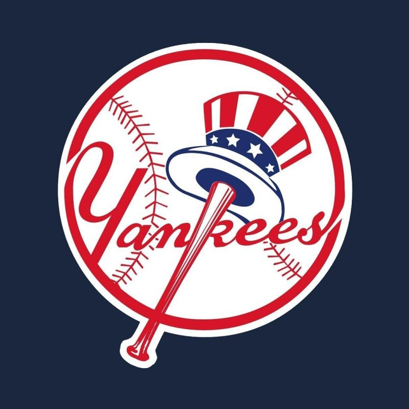 10 Most Popular New York Yankees Wallpaper FULL HD 1920×1080 For PC Background 2018 free download new york yankees logo wallpapers wallpaper cave 7 800x800