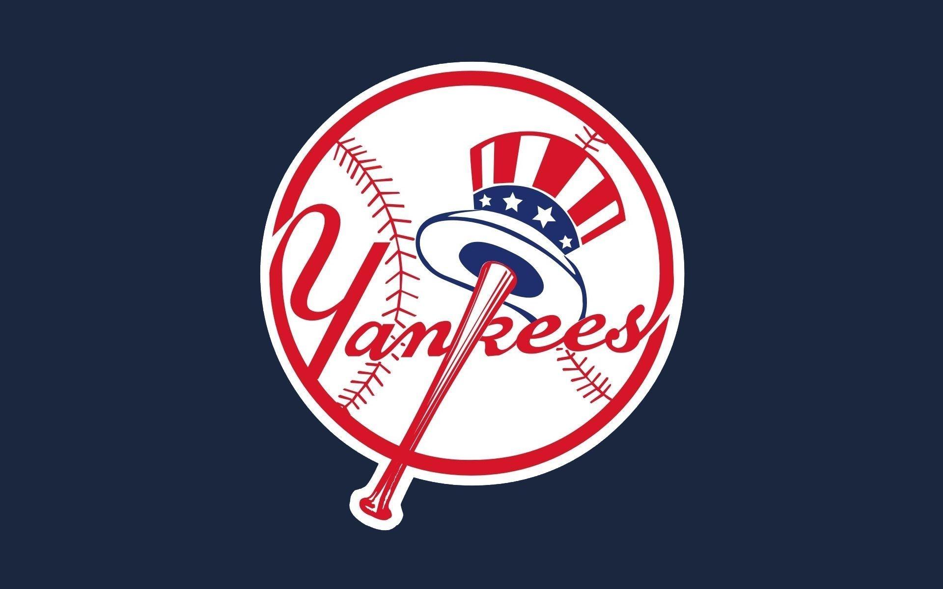 new york yankees logo wallpapers - wallpaper cave