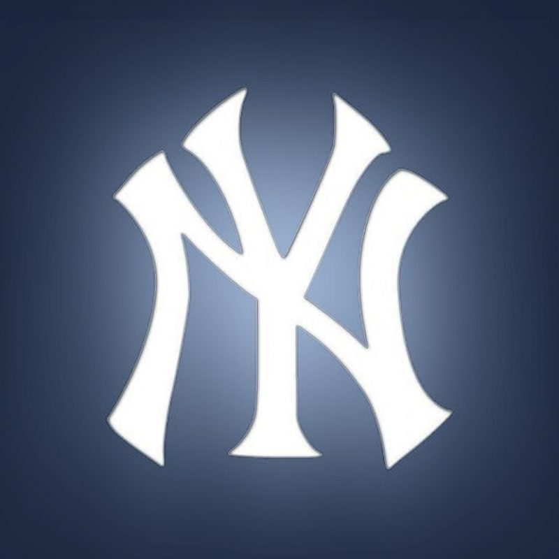 10 Latest New York Yankee Logo Wallpaper FULL HD 1080p For PC Background 2020 free download new york yankees logo wallpapers wallpaper hd wallpapers 800x800