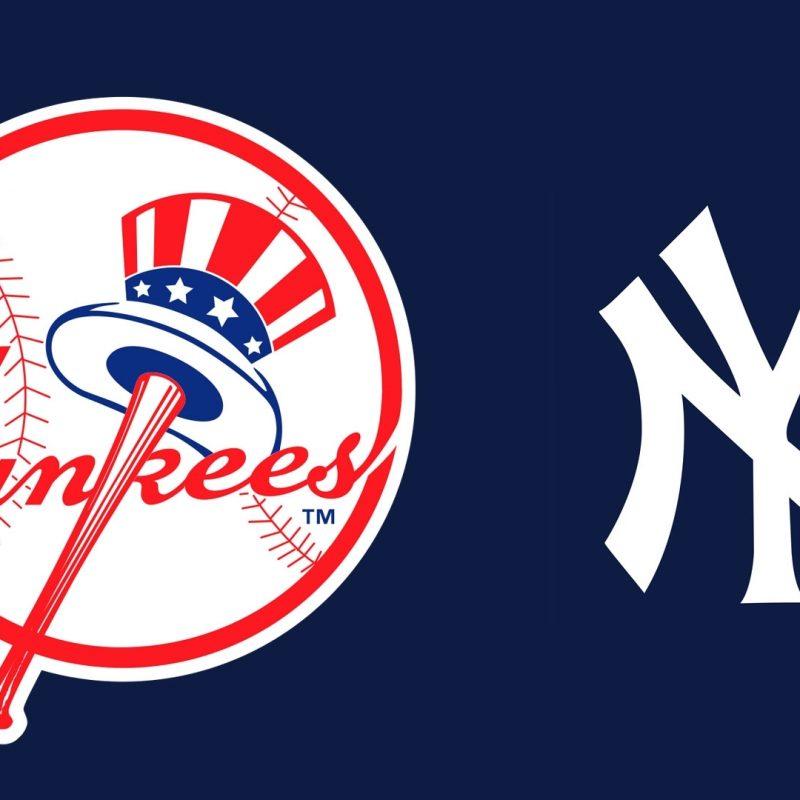10 Top New York Yankees Logo Wallpapers FULL HD 1920×1080 For PC Desktop 2021 free download new york yankees wallpaper 50284 1920x1080 px hdwallsource 1 800x800