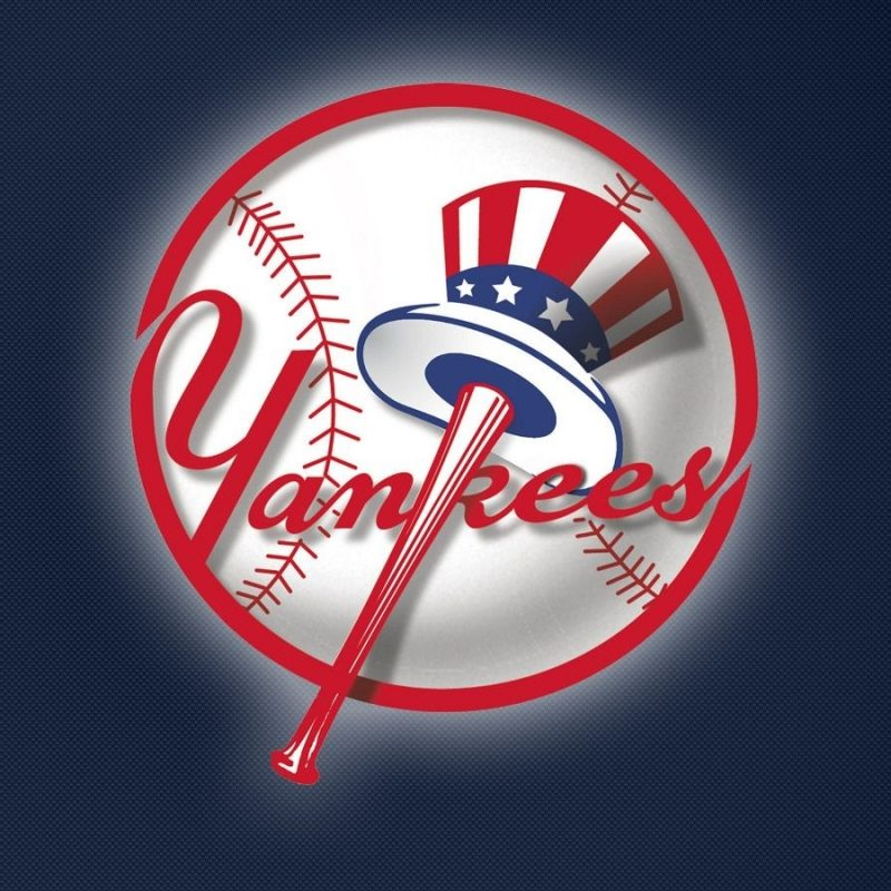 10 Most Popular New York Yankees Logo Wallpaper FULL HD 1920×1080 For PC Background 2020 free download new york yankees wallpaper hd new york yankees wallpaper10 600x375 800x800