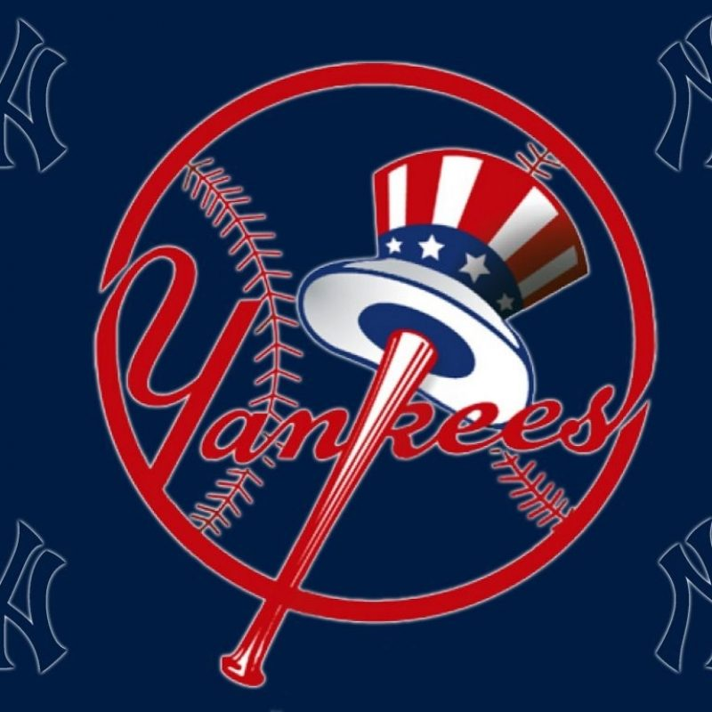 10 Latest Free New York Yankees Wallpaper FULL HD 1080p For PC Desktop 2018 free download new york yankees wallpaper new york yankees logo 1024x768 3 800x800