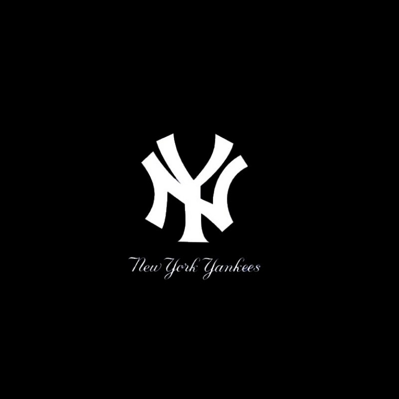 10 Most Popular New York Yankees Logo Wallpaper FULL HD 1920×1080 For PC Background