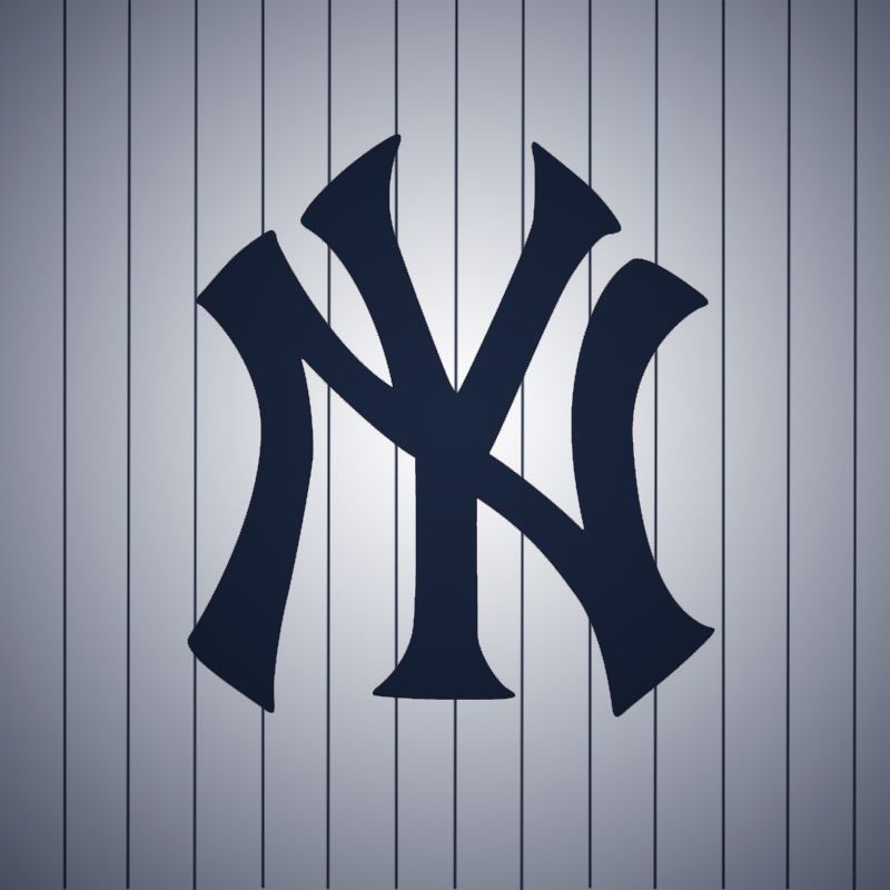 10 Most Popular New York Yankees Logo Wallpaper FULL HD 1920×1080 For PC Background 2020 free download new york yankees wallpapers group 61 800x800