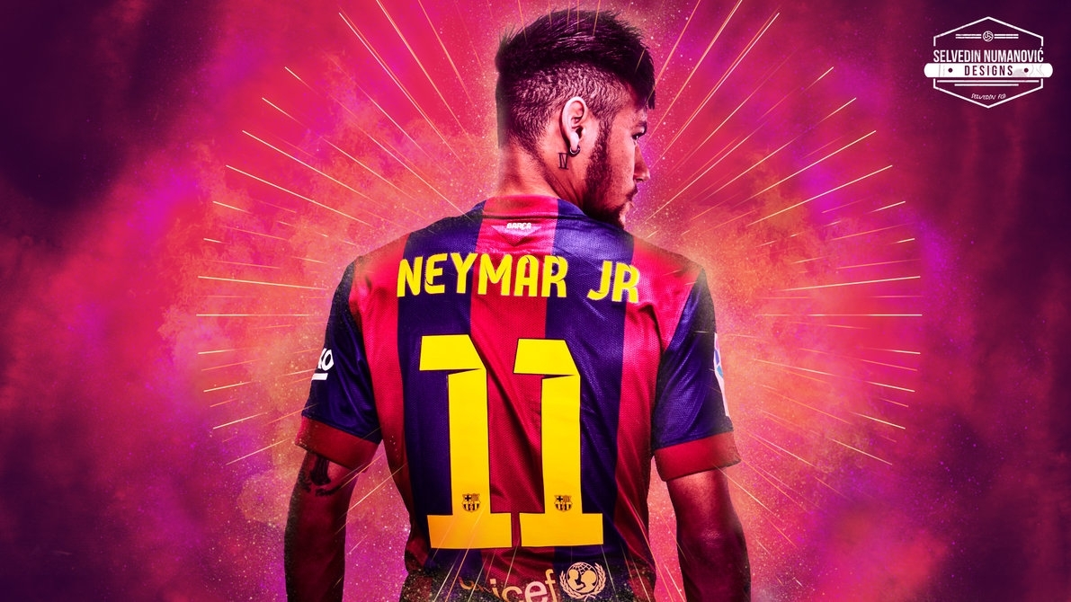 10 Top Neymar Jr Wallpaper 2015 FULL HD 1920×1080 For PC Desktop