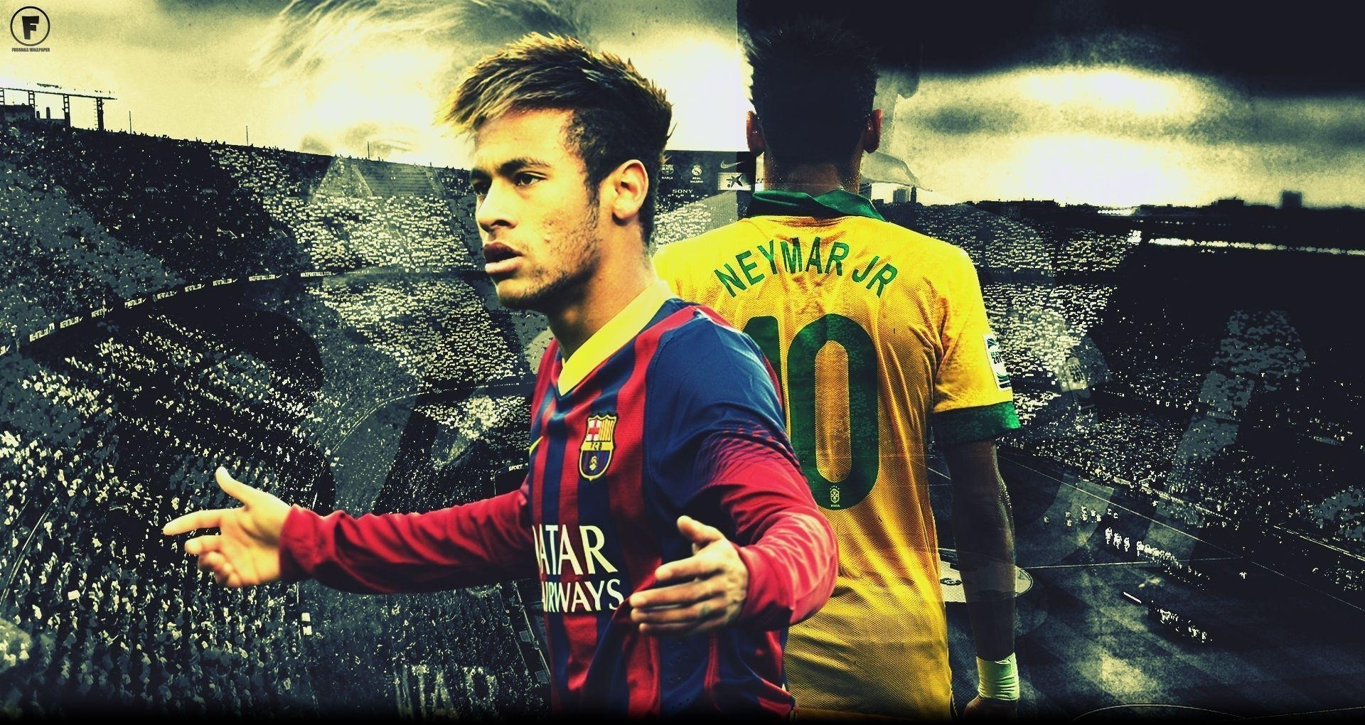 neymar jr wallpapers 2016 hd - wallpaper cave