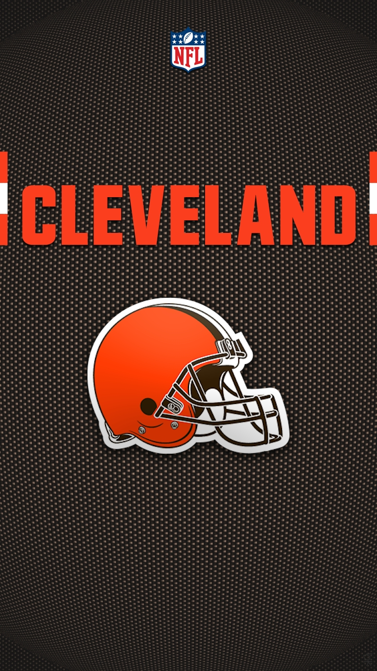 nfl - cleveland browns - 10 iphone 6 wallpaper | best games