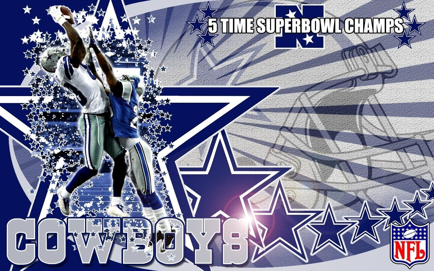 nfl dallas cowboys team wallpaper | teams and logos posters