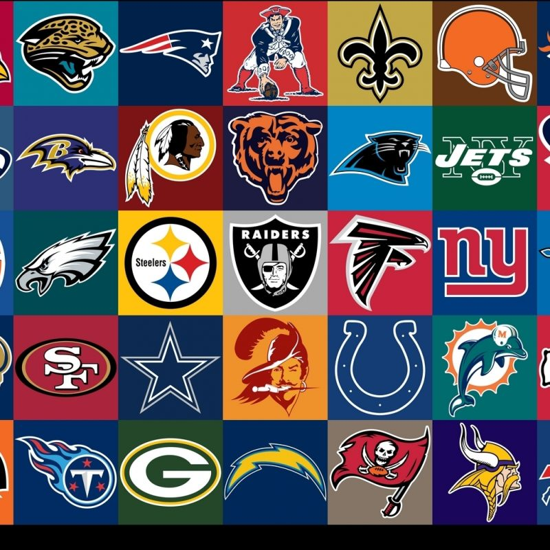 10 Best Nfl Teams Logos Wallpaper FULL HD 1080p For PC Desktop 2018 Free Download