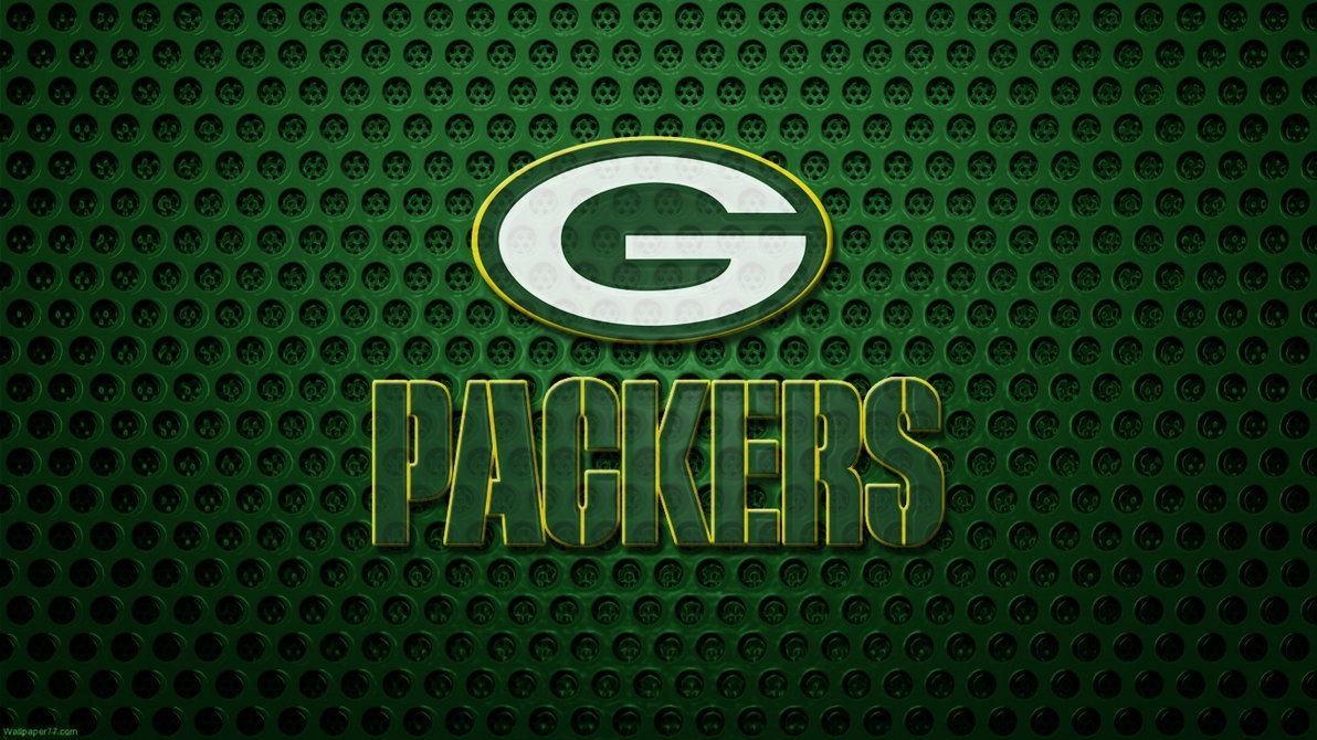 nfl green bay packers wallpaperideal27 on deviantart