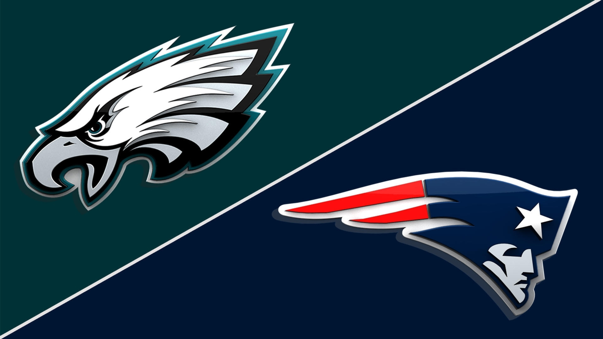 nfl : new england patriots - philadelphia eagles (perdu