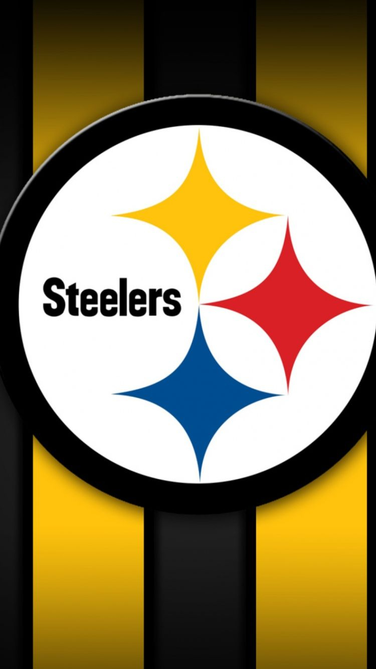 nfl - pittsburgh steelers iphone 5 / se wallpaper | pittsburgh