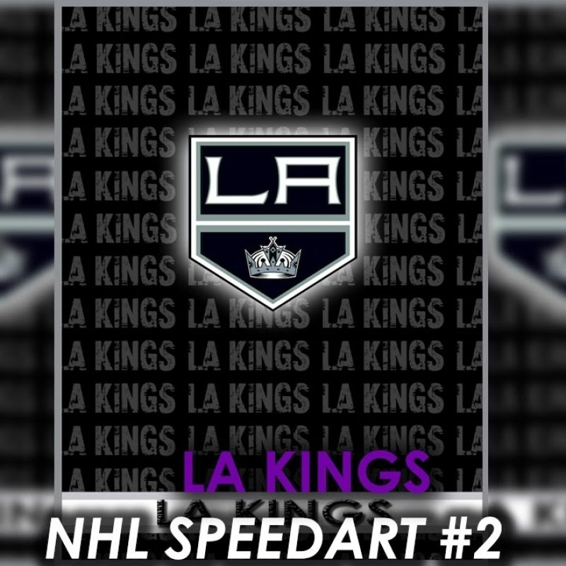 10 Most Popular La Kings Phone Wallpaper FULL HD 1080p For PC Background 2018 free download nhl speedart episode 2 la kings custom phone wallpaper youtube 800x800