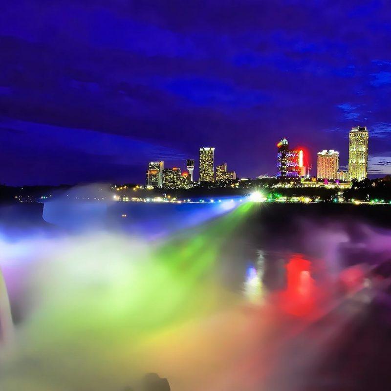 10 Most Popular Niagara Falls At Night Hd FULL HD 1920×1080 For PC Desktop 2018 free download niagara falls at night my niagara tours 800x800