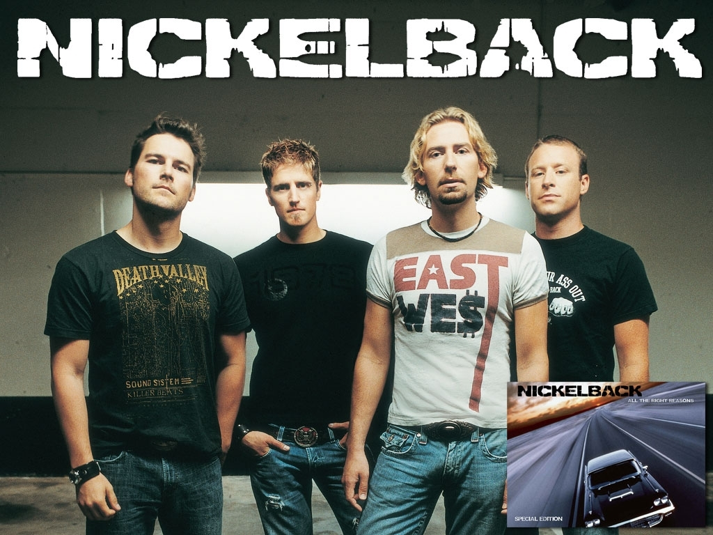 nickelback | know your meme
