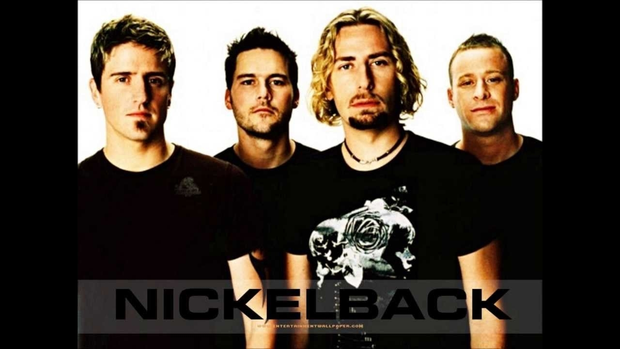 nickelback top 25 songs - youtube