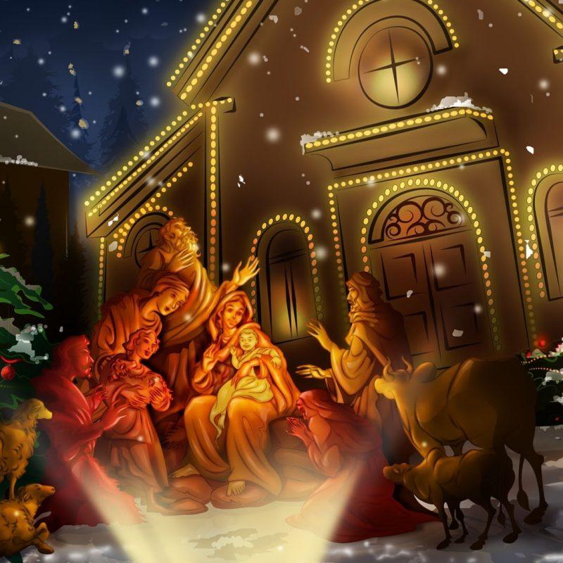 10 Latest Jesus Christmas Wallpaper Hd FULL HD 1920×1080 For PC Desktop 2021 free download night of jesus birth e29da4 4k hd desktop wallpaper for 4k ultra hd tv 800x800