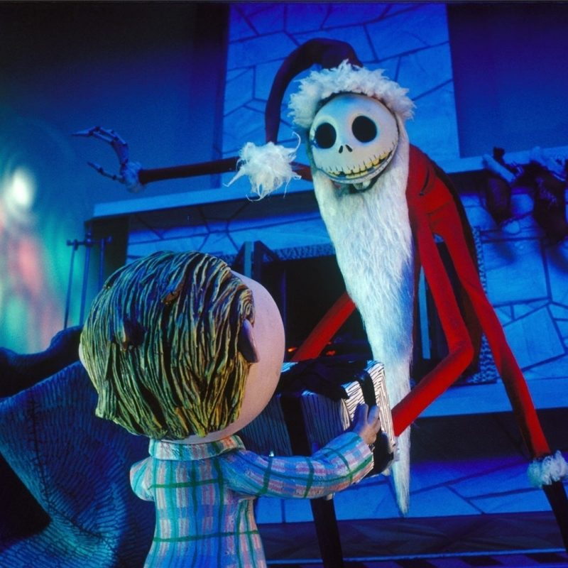 10 Best Nightmare Before Christmas Christmas Wallpaper FULL HD 1080p For PC Background 2018 free download nightmare before christmas hd wallpaper 75 images 2 800x800