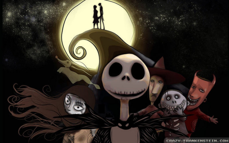 10 Latest Jack Skellington Halloween Wallpaper FULL HD 1080p For PC Background 2018 free download nightmare before christmas images this is halloween hd wallpaper and 800x500