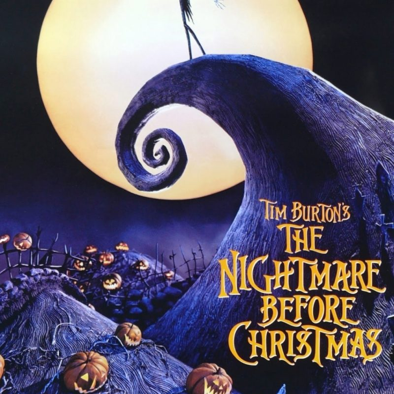 10 Most Popular Nightmare Before Christmas Phone Wallpaper FULL HD 1080p For PC Desktop 2018 free download nightmare before christmas iphone wallpaper wallpapersafari 1 800x800