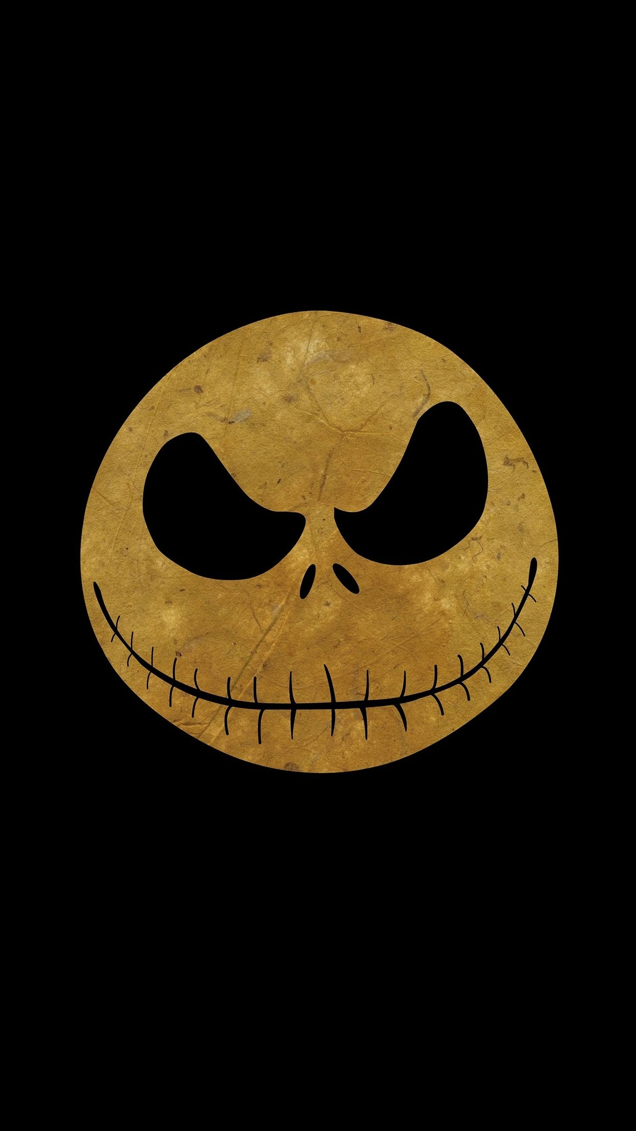 nightmare before christmas iphone wallpaper - wallpapersafari | tim