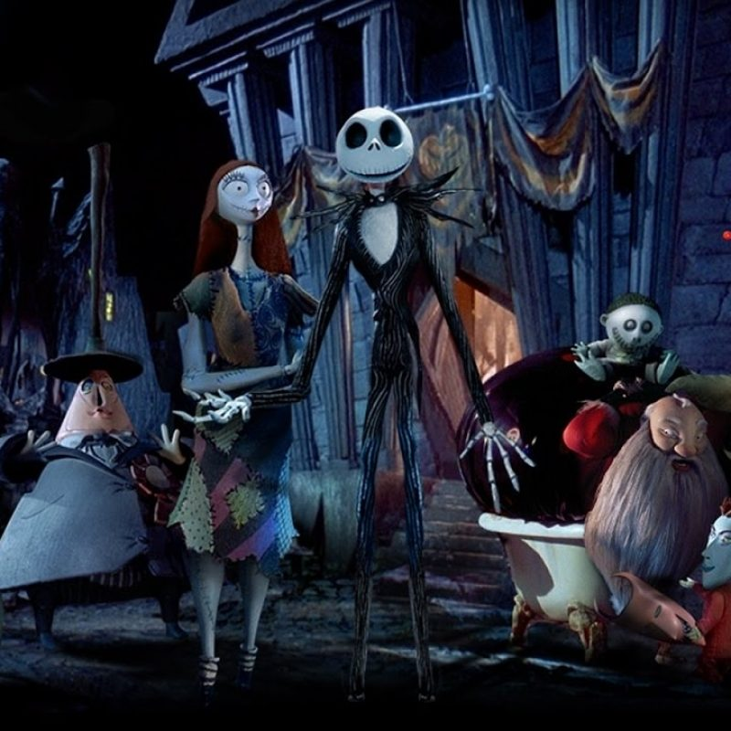 10 Top Nightmare Before Christmas Hd FULL HD 1920×1080 For PC Background 2021 free download nightmare before christmas making christmashd youtube 800x800