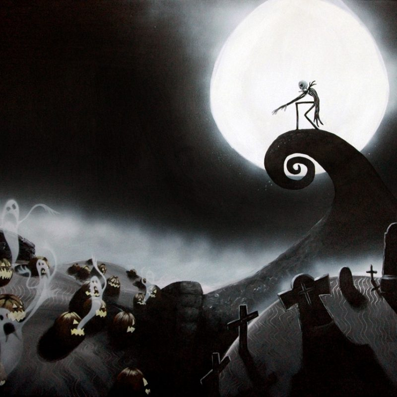 10 Most Popular Nightmare Before Christmas Screensaver FULL HD 1080p For PC Desktop 2020 free download nightmare before christmas screensaver festival collections 800x800