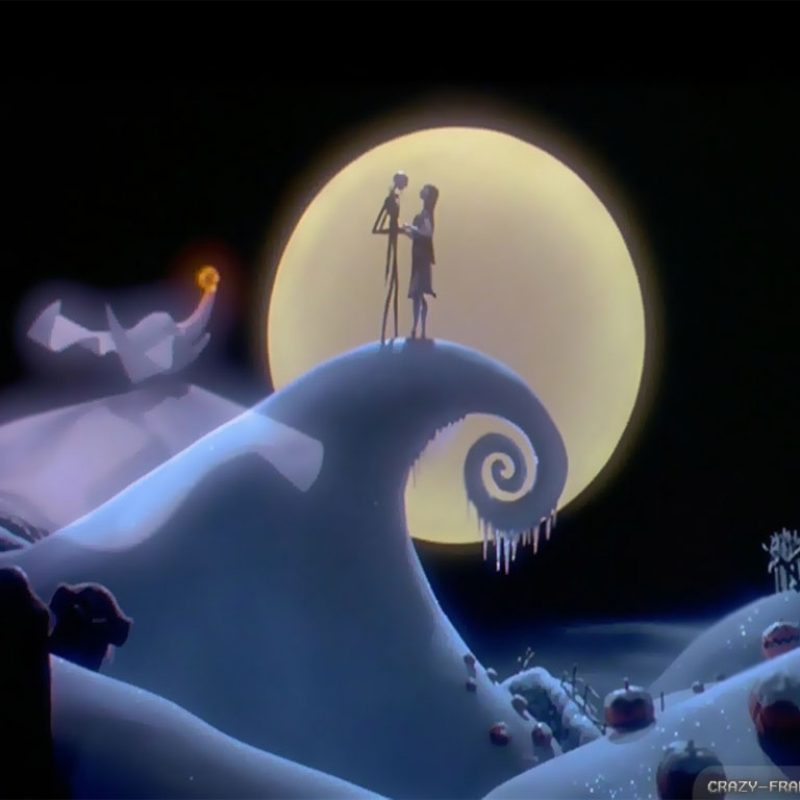 10 Most Popular Nightmare Before Christmas Screensaver FULL HD 1080p For PC Desktop 2018 free download nightmare before christmas screensavers happy holidays 800x800