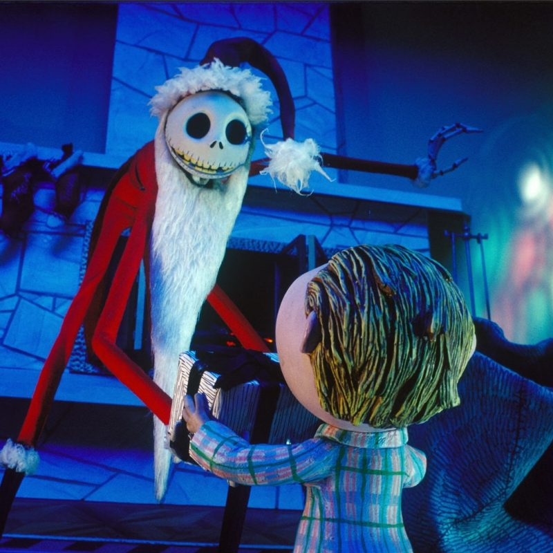 10 Best Nightmare Before Christmas Christmas Wallpaper FULL HD 1080p For PC Background 2018 free download nightmare before christmas wallpaper 800x800