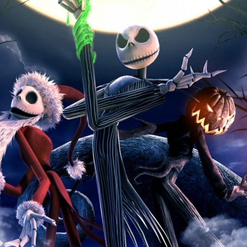 Nightmare Before Christmas Hd Wallpaper.10 Top Nightmare Before Christmas Hd Full Hd 1920 1080 For