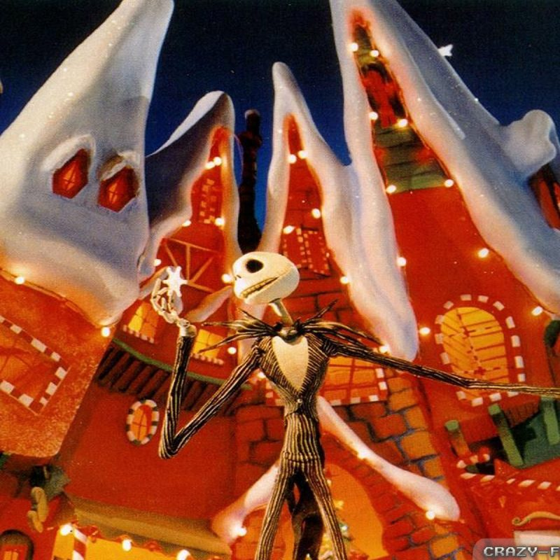 10 Best Nightmare Before Christmas Christmas Wallpaper FULL HD 1080p For PC Background 2018 free download nightmare before christmas wallpapers 2 crazy frankenstein 800x800
