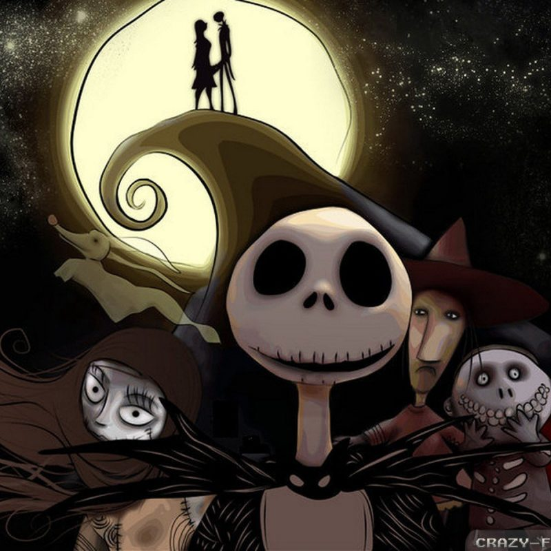10 Best Nightmare Before Christmas Wallpaper 1920X1080 FULL HD 1080p For PC Background 2020 free download nightmare before christmas wallpapers crazy frankenstein 1 800x800