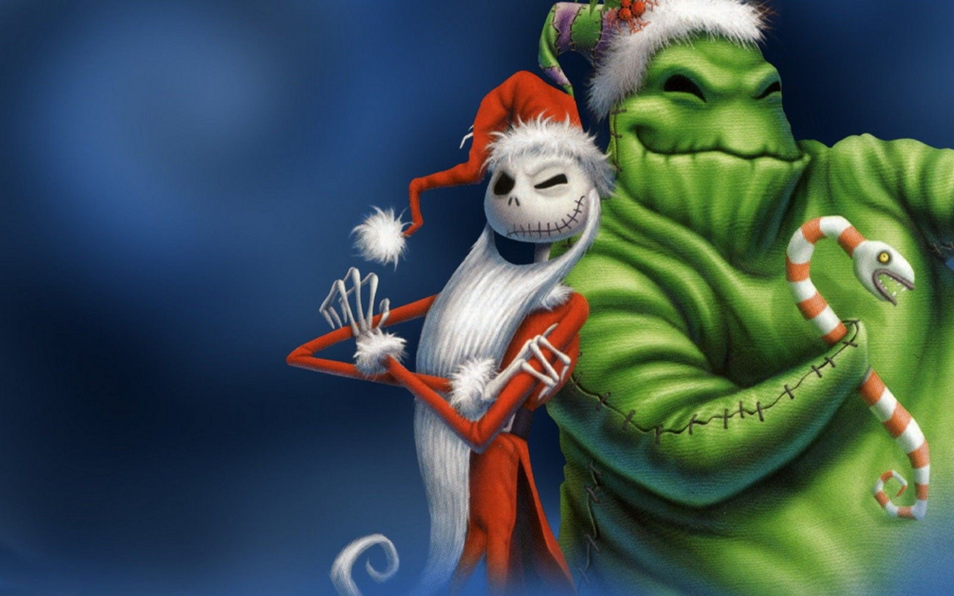 nightmare before christmas wallpapers hd | wallpapers, backgrounds