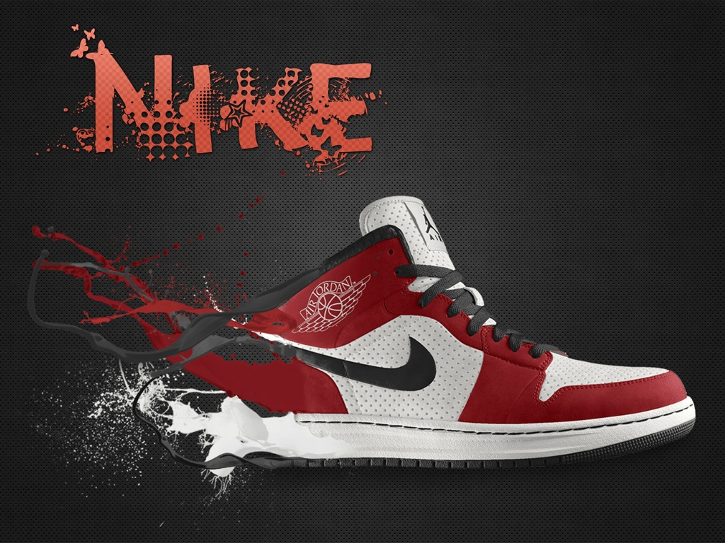 nike air jordan wallpapers - wallpaper cave