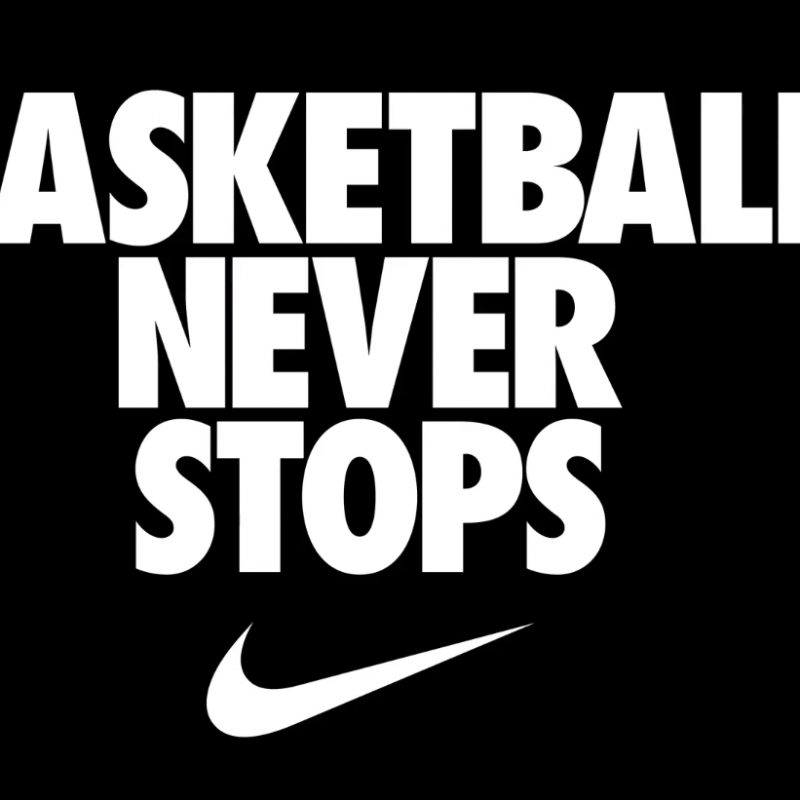 10 Best Basketball Never Stops Wallpapers FULL HD 1080p For PC Background 2018 free download nike basketball hd wallpapers 3635 amazing wallpaperz 800x800