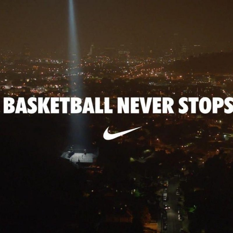 10 Best Basketball Never Stops Wallpaper FULL HD 1920×1080 For PC Desktop 2018 free download nike wallpapers basketball wallpaper cave 1 800x800