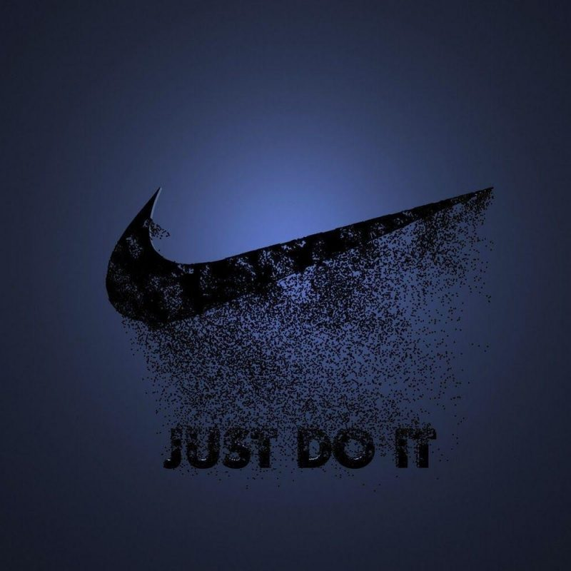 10 Most Popular Just Do It Wallpapers FULL HD 1080p For PC Background 2018 free download nike wallpapers just do it wallpaper cave 800x800
