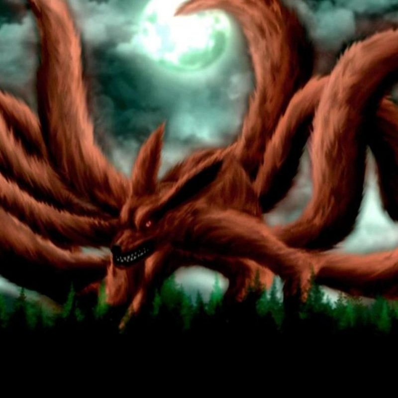 10 Best Naruto Nine Tails Hd Wallpaper FULL HD 1920×1080 For PC Background 2018 free download nine tails hd wallpaper 79 images 800x800