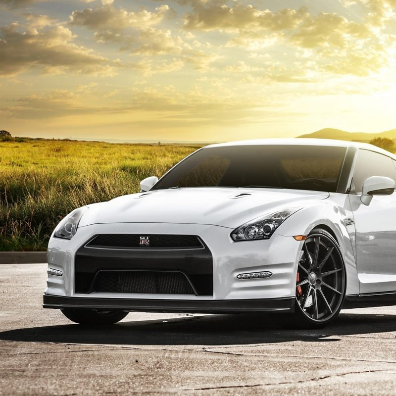 10 New Nissan Gtr Hd Wallpapers FULL HD 1080p For PC