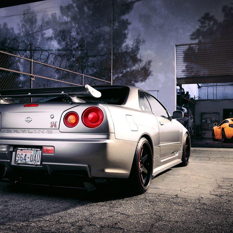 10 Top Nissan Skyline Gt R Wallpaper FULL HD 1080p For PC Desktop 2021 free download nissan r34 skyline gt r wallpaper hd car wallpapers id 3059 1 800x800