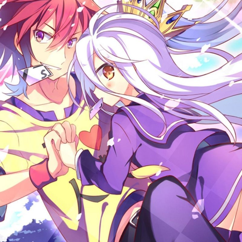 10 Top No Game No Life Iphone Wallpaper FULL HD 1920×1080 For PC Background 2021 free download no game no life wallpapers wallpaper cave 800x800