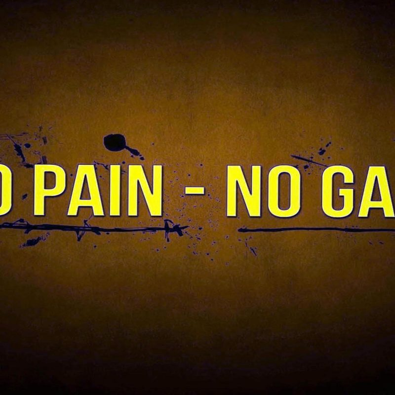 10 Best No Pain No Gain Wallpaper FULL HD 1920×1080 For PC Desktop 2018 free download no pain no gain hd wallpaper 2560 x 1440 800x800
