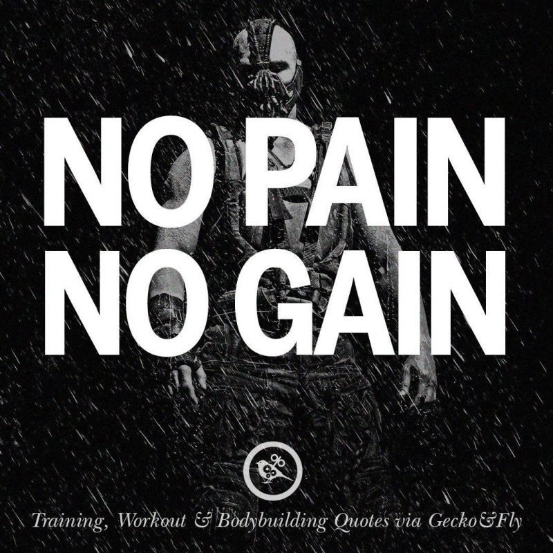 10 Best No Pain No Gain Wallpaper FULL HD 1920×1080 For PC Desktop 2018 free download no pain no gain wallpapers wallpaper cave 2 800x800