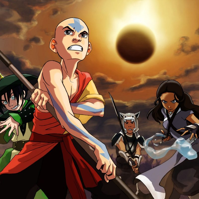 10 Most Popular Avatar The Last Airbender Hd Wallpaper FULL HD 1920×1080 For PC Background 2018 free download non non biyori images avatar the last airbender 2 hd wallpaper and 800x800