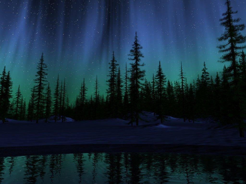 northern lights backgrounds - wallpaper cave