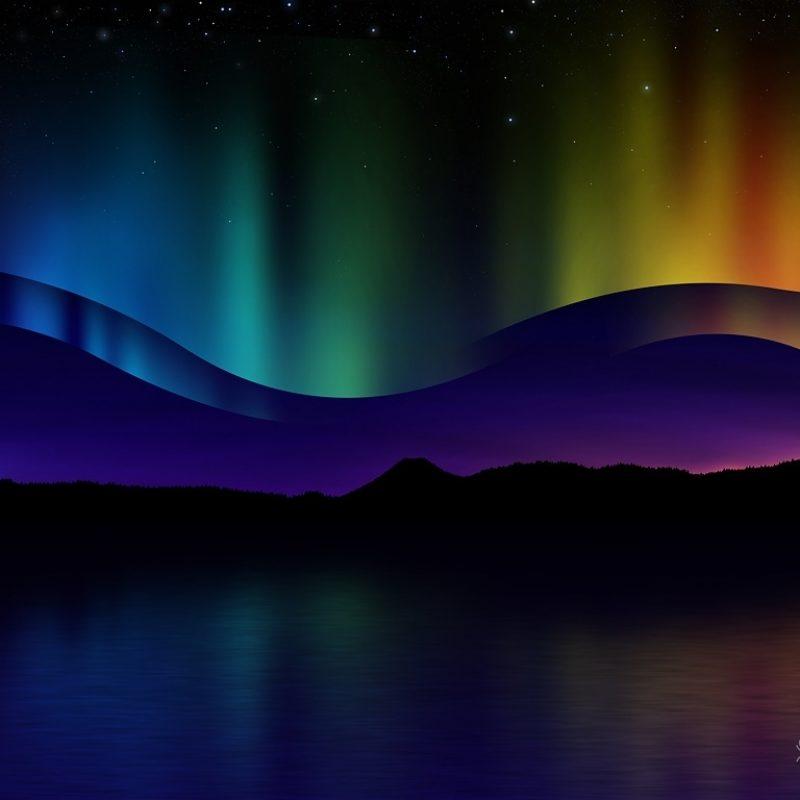 10 New Desktop Wallpaper Northern Lights Full Hd 1080p For Pc