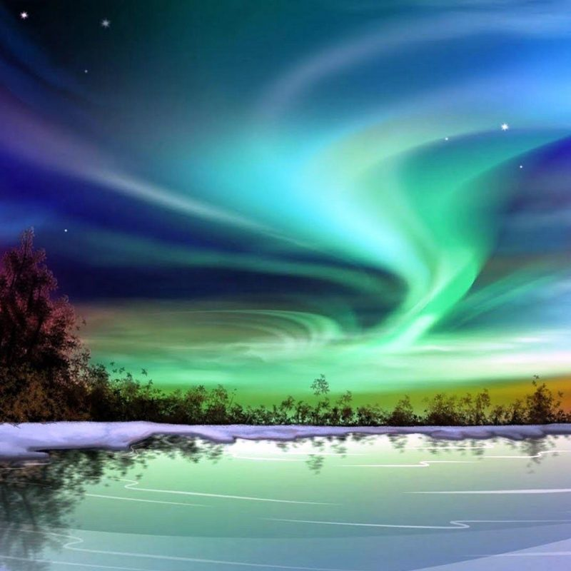 10 Latest Northern Lights Wallpaper 1920X1080 FULL HD 1080p For PC Background 2020 free download northern lights on snow full hd wallpaper and background image 800x800