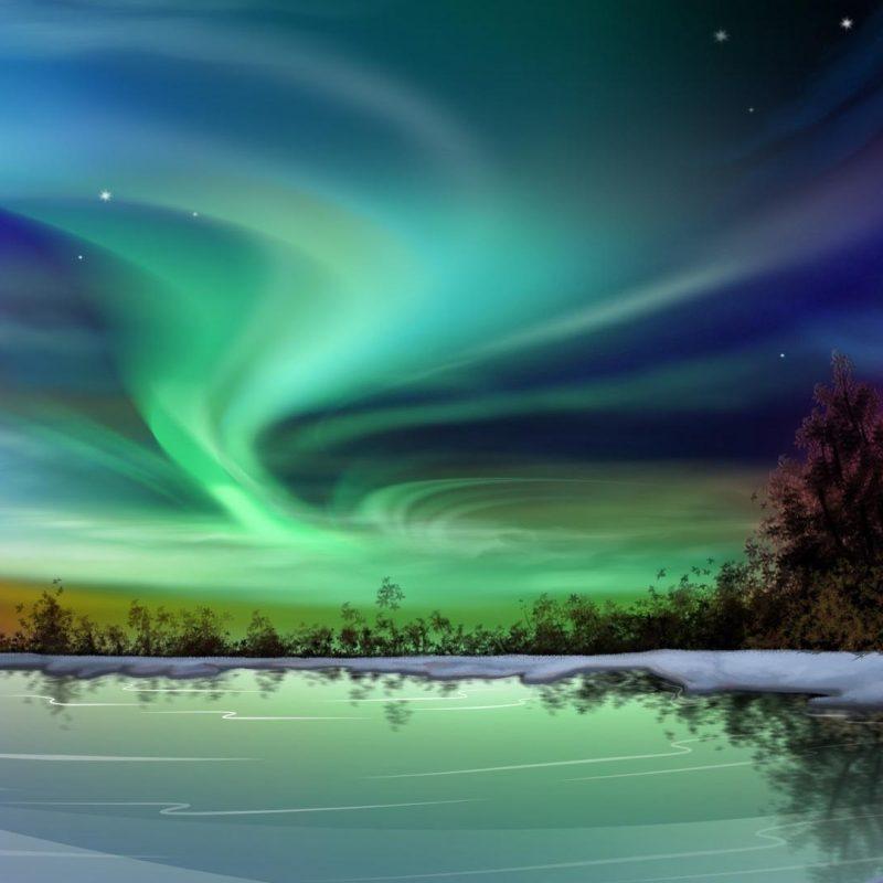 10 Latest Northern Lights Wallpaper 1080P FULL HD 1080p For PC Desktop 2021 free download northern lights wallpaper 24 800x800